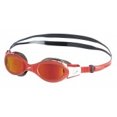 Speedo Futura Biofuse Flexiseal Mirror Junior Goggle
