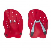 Speedo Tech Paddles Red/Blue