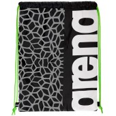 Arena Black / Fluo Green X-Pivot Fast Swim Bag