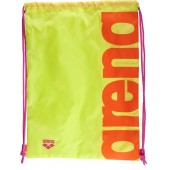 Arena Yellow / Orange Fast Swim Bag