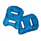 Aqua Sphere Side Floats - Blue