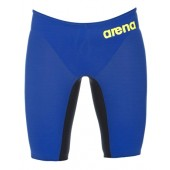 Arena Powerskin Carbon Air Jammer - Electric Blue