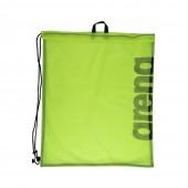 Arena Team Mesh Bag - Fluo Yellow