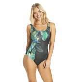 Zoggs Corsica Scoopback Swimsuit