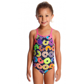 Funkita Toddler Dunking Donuts One Piece