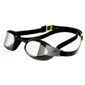 Speedo Fastskin3 Elite Mirror Black