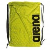 Arena Fast Mesh Bag Yellow