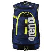 Arena Fastpack 2.1 Rucksack - Royal / Fluo Yellow