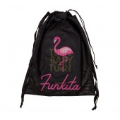 Funkita Mesh Gear Bag Flaming Vegas