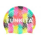 Funkita Pino Punch Silicone Swim Cap