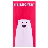 Funkita Stare Bear Towel