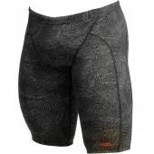 Funky Trunks Mens In Grained Training Jammers