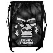 Funky Trunks Mesh Gear Bag The beast