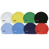 Printed Latex Caps 1 Colour