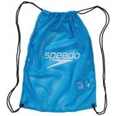Speedo Mesh Equipment Bag - Blue