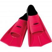 Maru Pink Training Fins