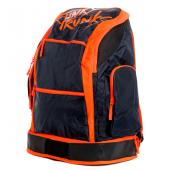 Funky Trunks Ocean Flame Backpack