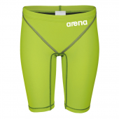 Arena Junior Powerskin ST 2.0 Jammers - Lime Green