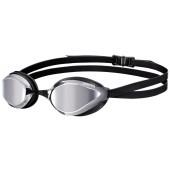 Arena Python Mirror Goggle - Silver/Black
