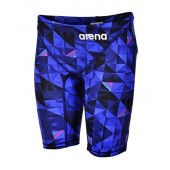 Arena Boys Powerskin ST 2.0 Limited Edition Jammer - Navy/Pink