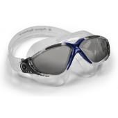 Aqua Sphere Vista Grey/blue, Smoke Tinted Lens