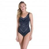Speedo Sculpture Vivapool Swimsuit