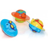 Zoggs Kids Seal Flips Pool Water Toy
