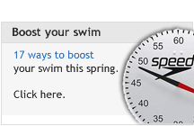 Boost your swim